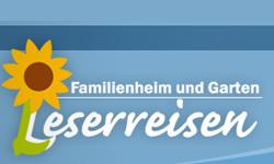 Informationen über die Leserreisen des FUG Verlags ..